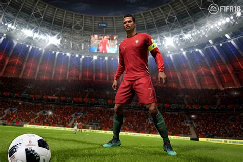 Fifa 18 World Cup mode: Release date, time, how to