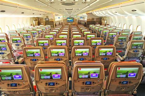 Emirates Ranks First in Launch of TripAdvisor's Review