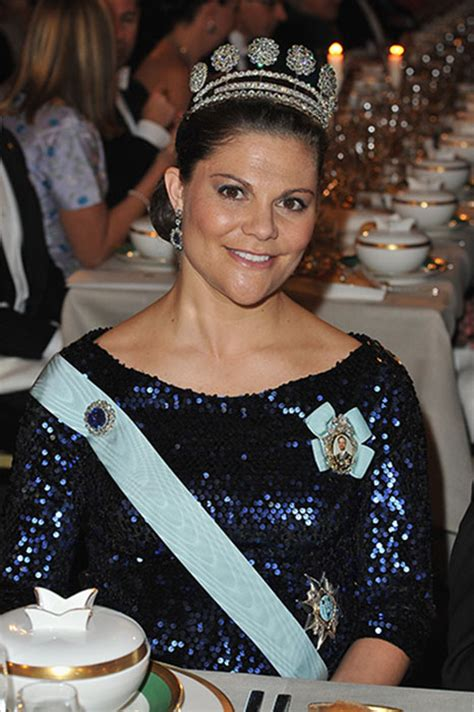 Crown Princess Victoria of Sweden: 10 facts