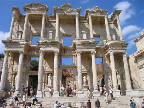 Two weeks in Turkey for a fascinating Tour Package 14 Days
