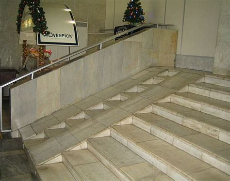 Wheelchair ramps can be different (42 pics) - Izismile