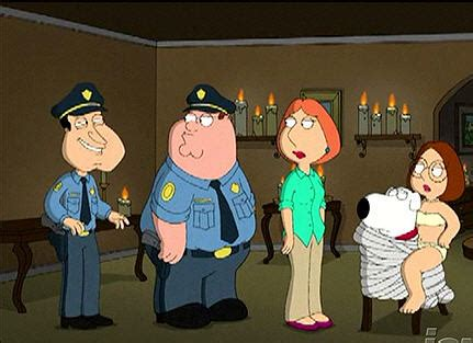 Barely Legal - Family Guy Wiki