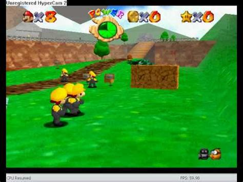 How to make your own sm64 color code | Doovi