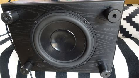 REL STRATA 3 Subwoofer - Classifieds - Audio - StereoNET
