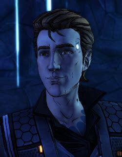 Rhys   Tales From The Borderlands Wiki   FANDOM powered by