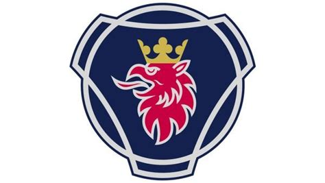 Scania Logo Meaning and History [Scania symbol]