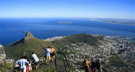 World's 20 must-go holiday destinations for 2017: Cape