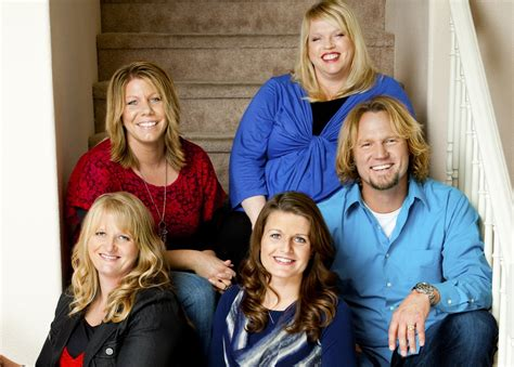 'Sister Wives' plus one? Kody Brown reveals whether he