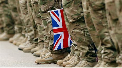 Ukip leader claims British army is under foreign command