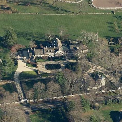 Tommy Hilfiger's House in Greenwich, CT (Bing Maps) (#6