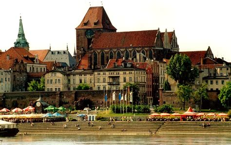What do you know about Torun, Poland?