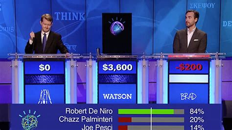 """""""What is IBM Watson?"""" 7 Videos from the Jeopardy! Era"""