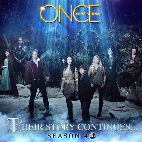 Once Upon A Time Season 4 Release Date, Spoilers: Cast