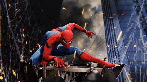 Spider-Man And Fortnite Lead To Rising Game Industry Sales