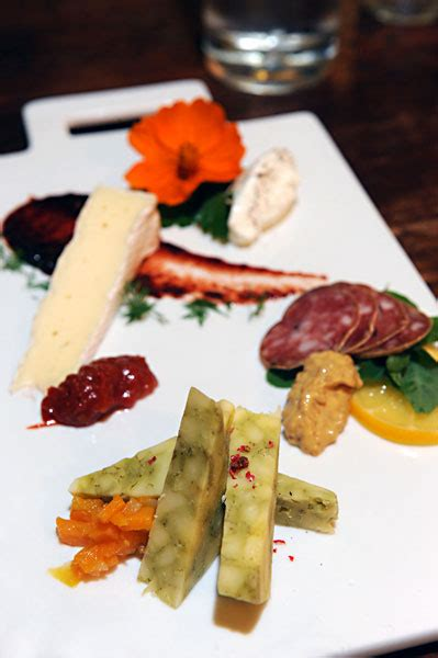 Restaurant Review: East to Eden - Food - The Austin Chronicle