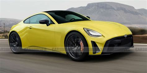 2021 Nissan 400Z: What We Know So Far