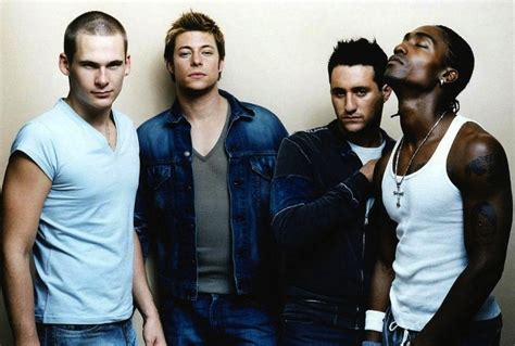 ScHLAGER TUNeS: One Love, One fan of boy band B