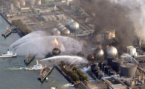 Fukushima   The Safety Culture of Nuclear Power