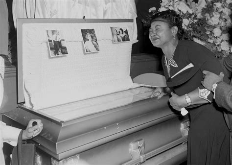Emmett Till: the lynching that shook the conscience of the