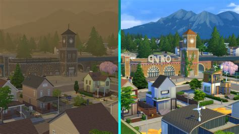 The Sims™ 4 Eco Lifestyle Expansion Pack - Spel - CDON