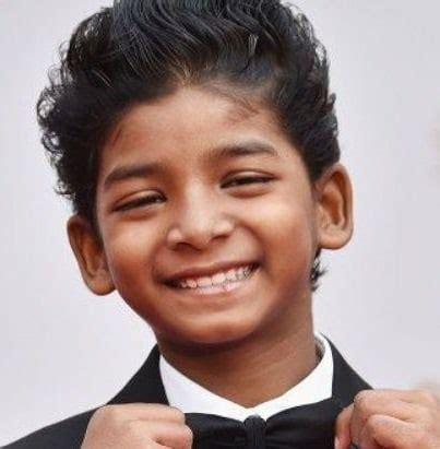 Sunny Pawar Age, Height, Weight, Girlfriend, Life and More