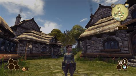 Fable Anniversary review   PC Gamer
