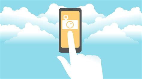 Amazon Launches Cloud Drive Photo App for iPhone