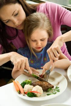 Dining Out With Kids: What's Your Opinion? - OpenTable Blog