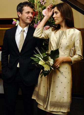 Crown Princess Mary of Denmark - Photo 1 - Pictures - CBS News