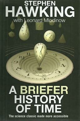 A Briefer History of Time (Hawking and Mlodinow book