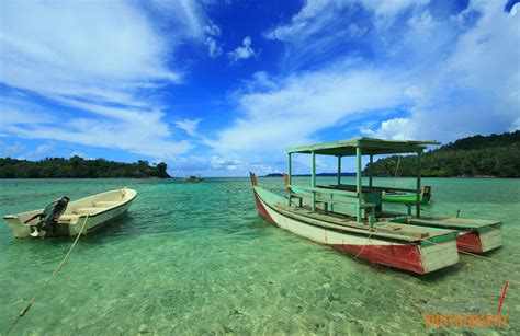 Don't Worry About Anything Else – Visit Indonesia – The