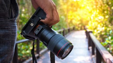 What is a DSLR? Learn what a DSLR is, the difference