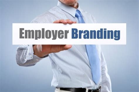 Does Strong Employer Branding Reflect on the Company's