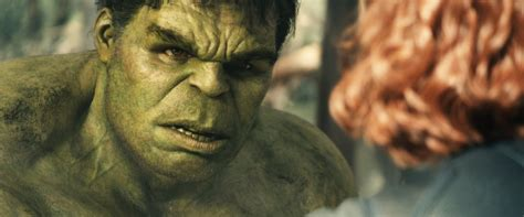 In Age of Ultron, Hulk learns that secretive redheads can