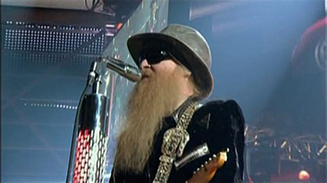 ZZ Top - Gimme All Your Lovin' 2007 Live Video - YouTube