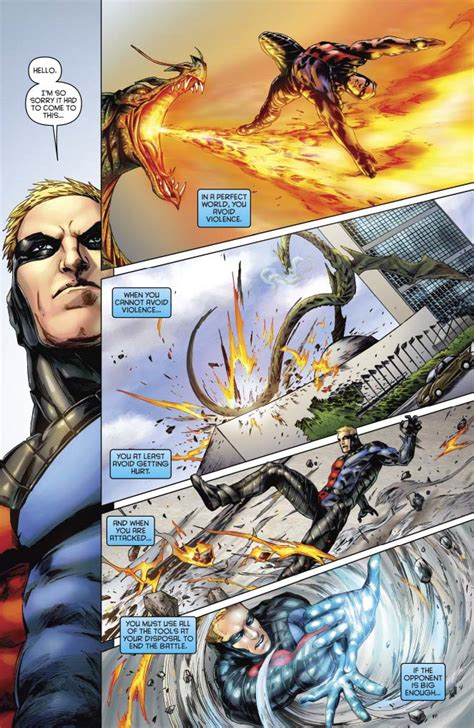DYNAMIC FORCES® - PETER CANNON: THUNDERBOLT OMNIBUS TRADE