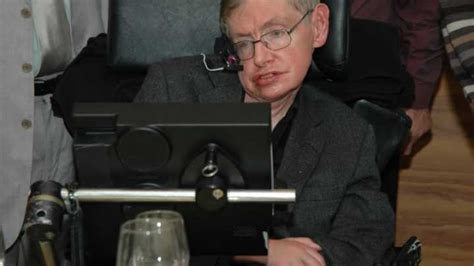 You Can Now Download Stephen Hawking's Voice Software For