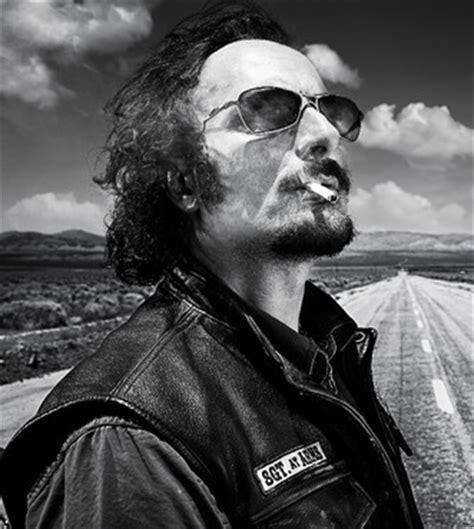 Tig Trager   Sons of Anarchy Shop