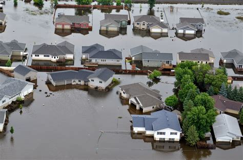 The meaning and symbolism of the word - Flood