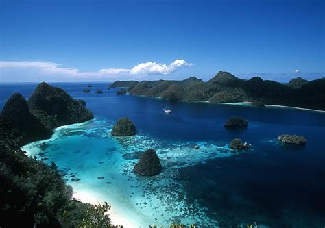 Raja Ampat, Paradise Is Here – Visit Indonesia – The Most