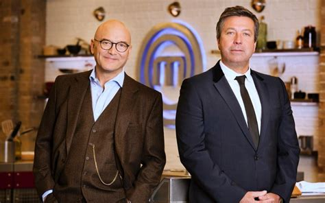 John Torode roasted by BBC for saying he and fellow