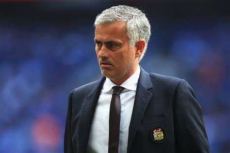 Manchester United: Jose Mourinho not ruling out fifth