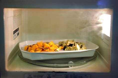 How safe is your microwave? - The Washington Post