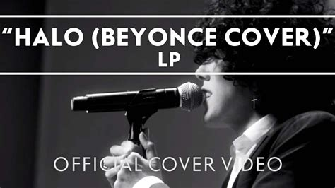 LP - Halo (Beyonce Cover) [Live] - YouTube
