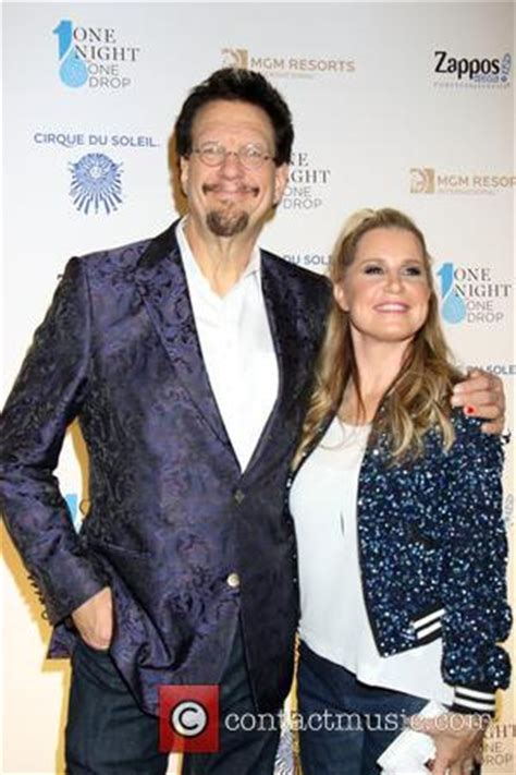 Penn Jillette Pictures   Photo Gallery   Contactmusic