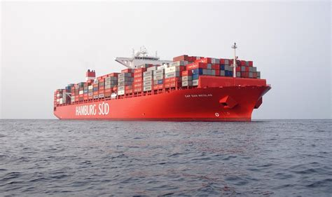 Maersk Line officially acquires Hamburg Sud   SAFETY4SEA