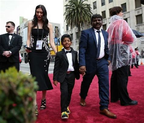 Sunny Pawar's winning appearance at the Oscars 2017: How