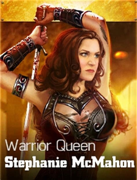 Roster - WWE Immortals Characters (Bronze, Silver, Gold
