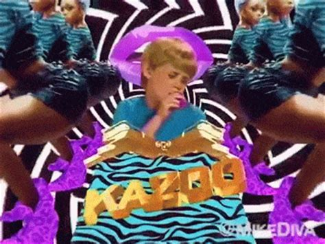 Kazoo GIFs - Find & Share on GIPHY