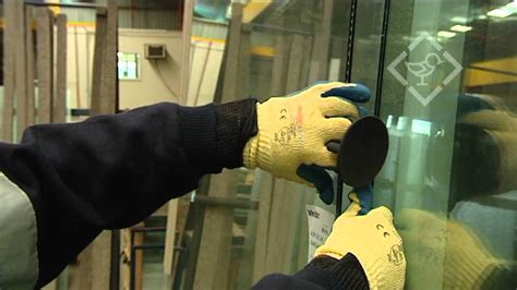 Safety Aspects in Handling Glass - YouTube